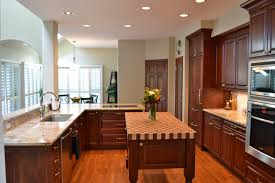 block kitchen island home design furniture decorating: butcher block kitchen countertops ideas furniture immaculate rustic white marble countertop on brown polished wooden kitchen cabinets and single re