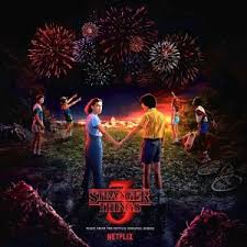 Виниловая пластника <b>Stranger Things</b>: Netflix, Season 3 (<b>OST</b>, 2Lp ...