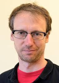 Dr <b>James Thompson</b> - University of Bristol