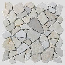 <b>Каменная мозаика Orro Mosaic</b> Stone Anticato Light 30,5х30,5 см ...