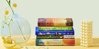The Best <b>New</b> Books to Read in <b>2021</b> (So Far) | Real <b>Simple</b>