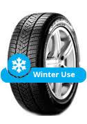 <b>Pirelli Scorpion Winter</b> (Winter Tyre) Tyres at Blackcircles.com