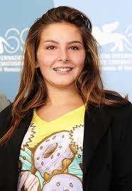 Francesca Riso presenta L'intervallo a Venezia 2012 - francesca-riso-presenta-l-intervallo-a-venezia-2012-250398