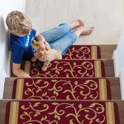 <b>Carpet Stair Treads</b> - Walmart.com