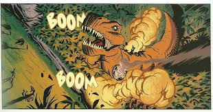 Twelve Great Dinosaur ... - Too Busy Thinking About My Comics