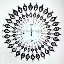 <b>crystal wall</b> clock – natosoft.co