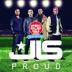 Proud [Official Sport Relief 2012 Single]