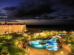hotel Runaway Bay