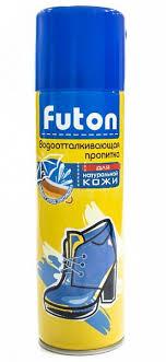 <b>Пропитка для обуви Футон 230мл</b> 6-176 купить в Москве - цены ...