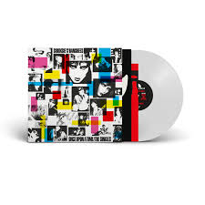 <b>Siouxsie And The Banshees</b> - Home   Facebook