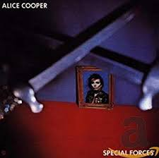 <b>ALICE COOPER</b> - <b>Special</b> Forces (ger) - Amazon.com Music