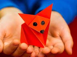 Мастер-класс по <b>оригами</b> и <b>настольные игры</b> состоятся в центре ...