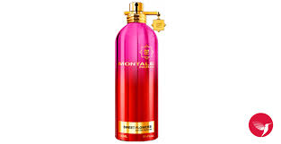 <b>Sweet Flowers Montale</b> perfume - a new fragrance for women 2018