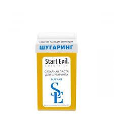 Паста для <b>шугаринга Start Epil</b>