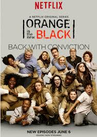 Orange Is the New Black Temporada 3 Audio Latino