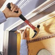 How to Weather <b>Strip</b> a <b>Door</b> | Family Handyman