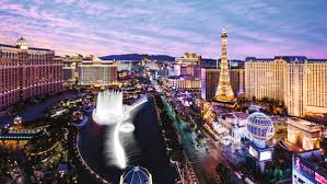 <b>Las Vegas</b> Convention and Visitors Authority | LVCVA