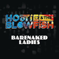 <b>Hootie</b> & The <b>Blowfish</b> with Special Guest Barenaked Ladies