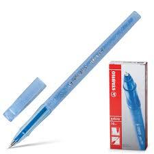"""<b>Ручка шариковая STABILO</b> """"Galaxy"""", корпус тонированный с ..."""