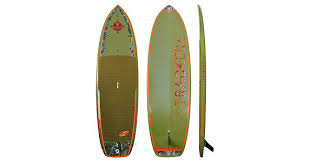 Boardworks <b>Surf</b> Tracker 11' <b>Fishing</b> Stand Up Paddleboard 2016