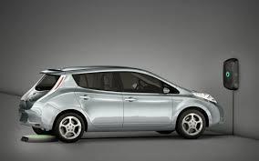 How soon is <b>wireless electric</b> vehicle <b>charging</b> coming?