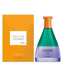 <b>Loewe Agua Miami</b> - купить духи, цены от 4870 р. за 100 мл