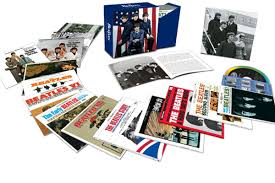 <b>The Beatles</b>: U.S. vs. U.K. Album Guide