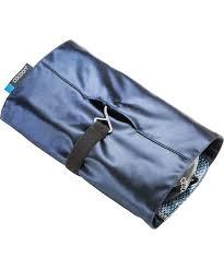 Туристическая сумка <b>Cocoon</b> Hanging <b>Toiletry Kit</b> Minimalist Silk ...