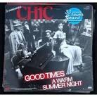 Good Times/A Warm Summer Night