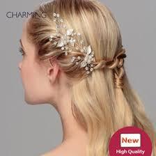 Pearl Hair Vines Canada