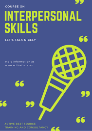 training consultancy workplace is not only about work but also human interacted learn interpersonal skills such as neuro linguistic programming emotional intelligence