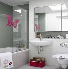pink bathroom kate bathroom beautiful paint colors for bathrooms with pink butterfly