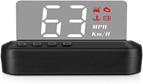 SHEROX C100 Car HUD OBD2 Head Up Display Car ... - Amazon.com