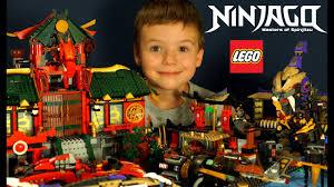 <b>Конструктор Lego Ninjago</b> на русском языке + Мультики из игры ...