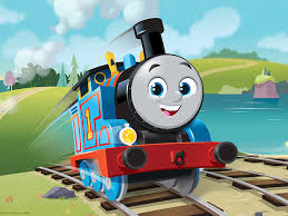 <b>Mattel</b> partners with Nelvana for 2D <b>Thomas & Friends</b>
