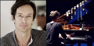 <b>...</b> der erfolgreiche Pianist und Komponist <b>Volker Bertelmann</b> alias Hauschka <b>...</b> - Hauschka