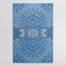 blue kitchen rugs light traditional french