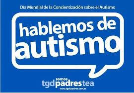 Resultado de imagen para Día Mundial del Autismo 2017