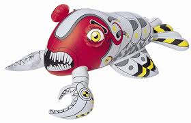 "<b>Bestway Надувная игрушка</b> для плавания с ручками ""Клешня ..."