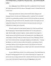 college application essay mom hero conflict and resolution essays
