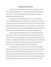 birthday party essay   birthday party in her short story birthday   pages frankenstein icw essay
