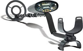 <b>Bounty Hunter Lone Star</b> Digital Metal Detector with 5-Segment ...