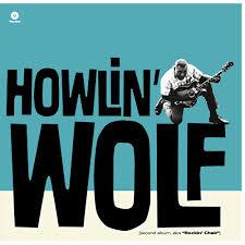 Howlin' Wolf - <b>Howlin</b>' <b>Wolf</b> [<b>180</b> Gram Vinyl] (Vinyl LP) - Amoeba ...