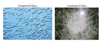 How To Choose Between Laminated vs. <b>Tempered Glass</b> | Glass.com