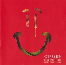 <b>Soprano</b> - <b>Cosmopolitanie</b> (2015, Cosmo Tour Edition, CD) | Discogs