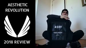 AESTHETIC REVOLUTION REVIEW   Joggers, Shirts, Shorts ...