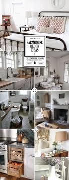 Vintage Farmhouse Kitchen Decor 17 Best Ideas About Vintage Farmhouse Decor On Pinterest