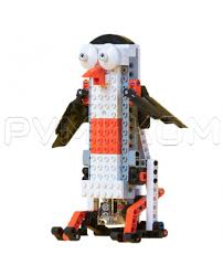 <b>Конструктор Xiaomi MITU</b> (<b>Rice</b> Rabbit) Smart Building Blocks ...