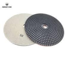 <b>5pcs</b> Polished Sponge Disc 3/4/5/6/<b>7</b> Inch Buffing Sponge Polishing ...