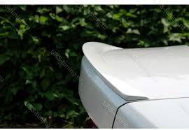 <b>Спойлер</b> крышки багажника и бронирование кузова. — KIA ...